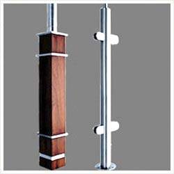 Square Shaped Balusters