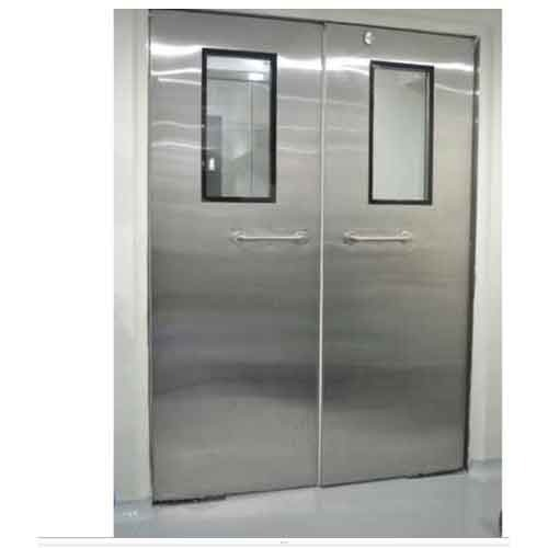 Stainless Steel Cold room