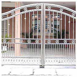 Stainless Steel Gates Stainless Steel Grills Stainless